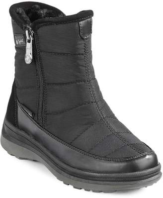Blondo Audry Quilted Nylon Boots
