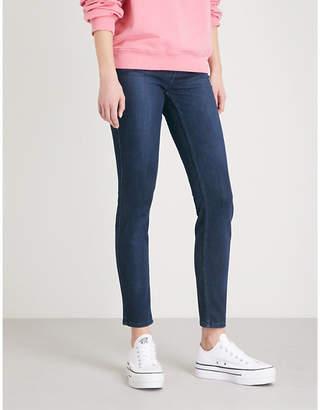 Lee Body Optix Scarlett skinny mid-rise jeans