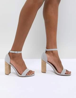 Asos DESIGN Tamsina Heeled Sandals