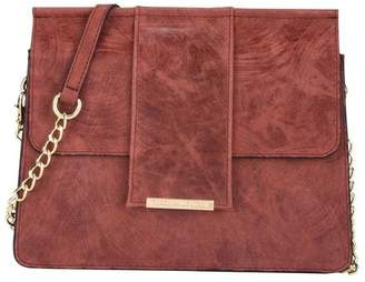 TUSCANY LEATHER Cross-body bag