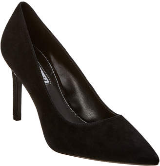 Charles David Denise Suede Pump