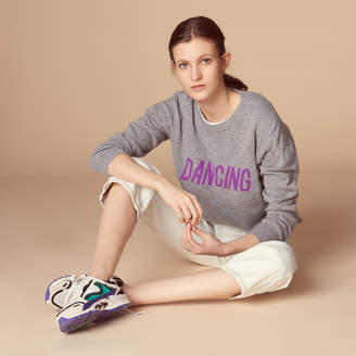 Sandro Wool and cashmere DANCING sweater