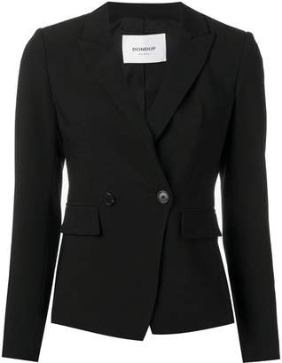 Dondup double breasted blazer