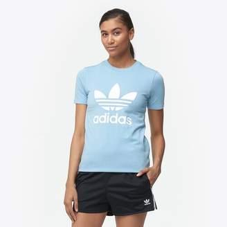adidas Adicolor Trefoil T-Shirt - Women's