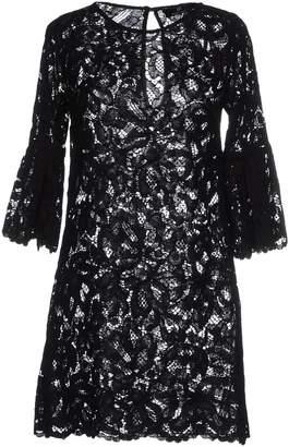 Huit .8! POINT Short dresses