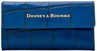 Dooney & Bourke Denison Continental Clutch