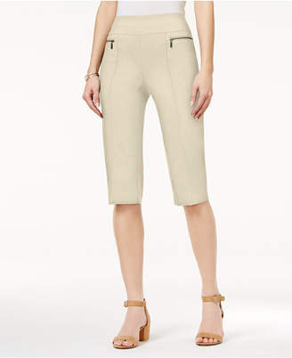 Style&Co. Style & Co Pull-On Skimmers, Created for Macy's