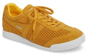 Gola Harrier Squared Low Top Sneaker