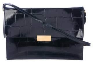Stella McCartney Vegan Leather Crossbody Bag blue Vegan Leather Crossbody Bag