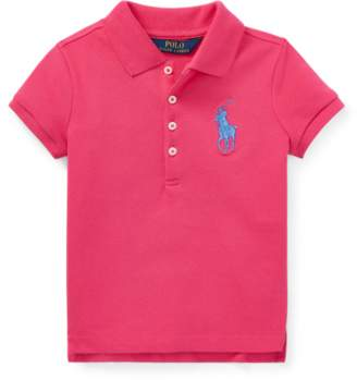 Ralph Lauren Big Pony Polo Shirt