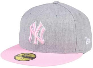 New Era New York Yankees Perfect Pastel 59FIFTY Cap