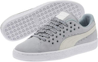 Suede XL Lace Women's Sneakers