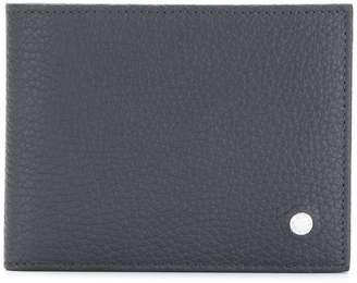 Orciani classic bi-fold wallet