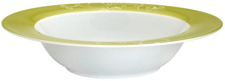 Rachael Ray Curly-Q 4-pc. Soup Bowl Set