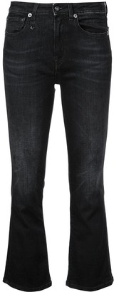 R 13 classic bootcut jeans