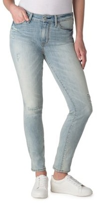 Levi's Women's High Rise Slim Jeans