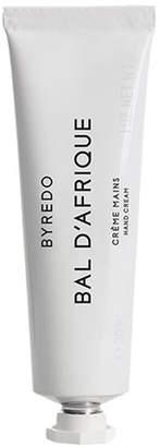 Byredo Bal D' Afrique Hand Cream Travel Size