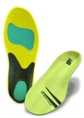 New Balance Motion Control Full Length Insole With Metatarsal Pad