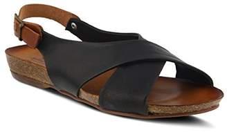 Spring Step Women's Asilina Flat Sandal