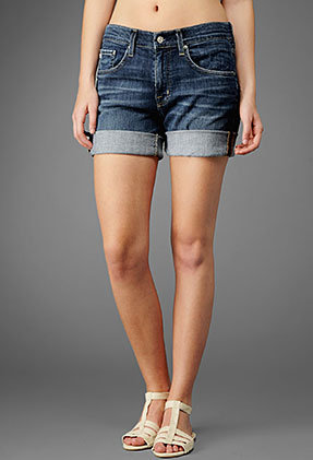 AG Jeans The Ex-Boyfriend Short