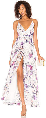 Yumi Kim Spotlight Maxi Dress