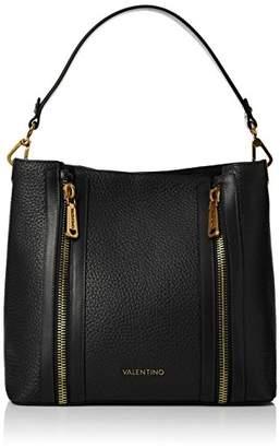 Mario Valentino Valentino by Womens Zippa Shoulder Bag