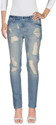 Black Orchid Denim pants - Item 42552125TM