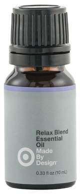 Made By Design .33 fl oz Essential Oil Relax Blend - Made By Design
