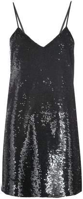 Ashish sequinned dress