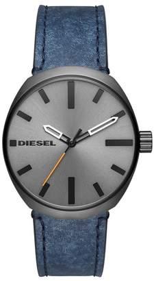 Diesel Men's Klutch Watch, 45mm