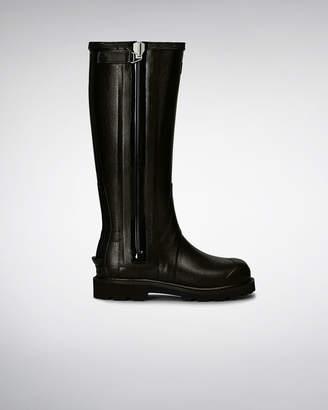 Hunter Women's Balmoral Sovereign Neoprene Technical Zip Boots