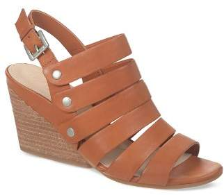 Naya Wedge Sandals - Lassie Strappy