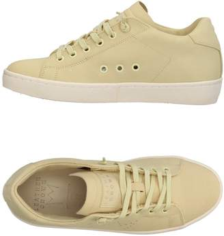Leather Crown Low-tops & sneakers - Item 11223322