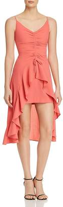 Finders Keepers Day Trip Ruched Dress - 100% Exclusive