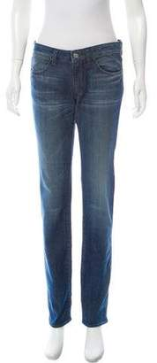 Paper Denim & Cloth Mid-Rise Jeans