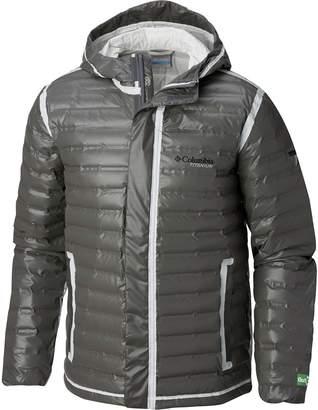 Columbia Titanium Outdry Ex Eco Down Jacket - Men's