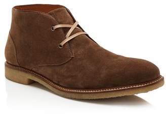 Bloomingdale's The Men's Store at Men's Suede Chukka Boots - 100% Exclusive