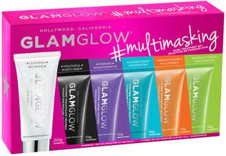 Glamglow #MULTIMASKING Mask Treatment Set (Worth £58.00)