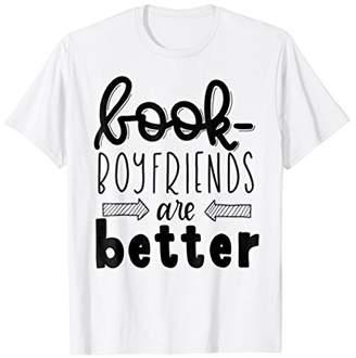 Book Lover Reader Gift Autor Shirt
