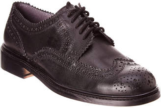 Seychelles Ambush Leather Oxford