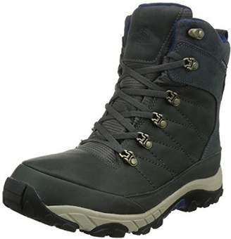 The North Face Chilkat Leather Mens Winter Boot Size 11M