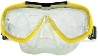 Trunks Poolmaster Baja Adult Scuba Swim Mask, Yellow