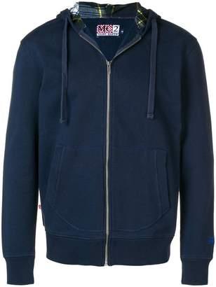 MC2 Saint Barth tracksuit jacket