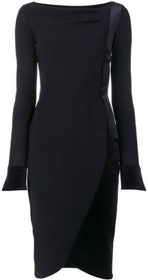 Chiara Boni fitted dress