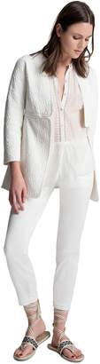 Max Studio jacquard jacket