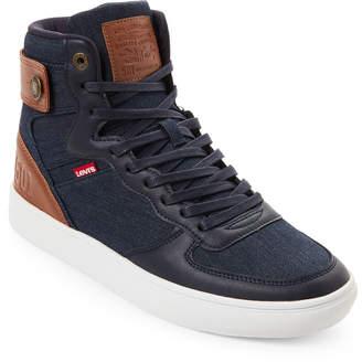 c5c0d69a Levi's Blue Men's Sneakers | over 10 Levi's Blue Men's Sneakers ...