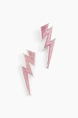 Mignonne Gavigan Lightning Bolt Earrings
