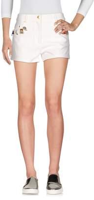 Moschino Denim shorts - Item 13105625BU