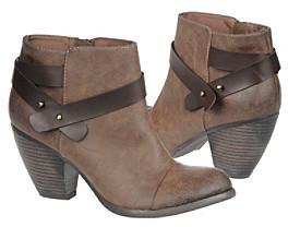 "Fergalicious Lucid"" Ankle Boots"