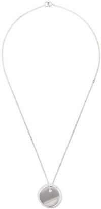 Facetasm Vibe Harsløf VH X bottle cap necklace